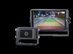 Caméra intelligente NBS AI100